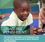 Disabling Punishment