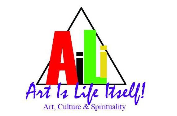 AiLi Logo N Motto
