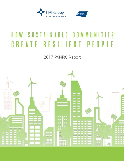 Pahrc Report