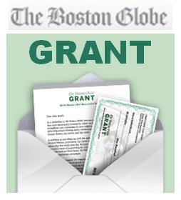 Globe Grant 2