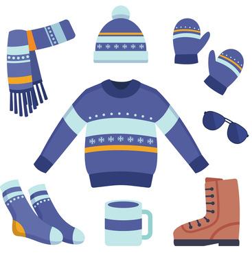 Winter clothes_freepik 2