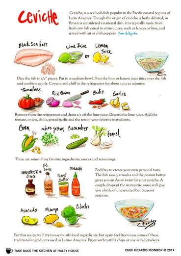 Recipe of the Month_January