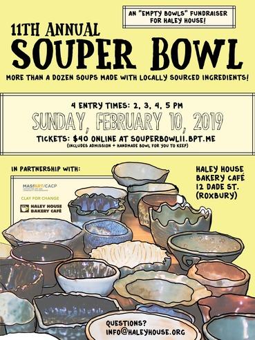 Souper Bowl 11 Poster copy