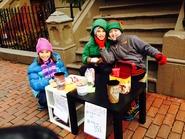 O'Byrne family fundraiser