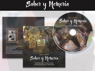 Sabor Y Memoria